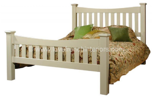 Juline Bespoke Katy Bed